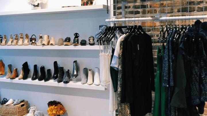 Boutique Spotlight: Hemline