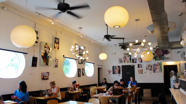 The Best Off-Campus Coffee Shops For Studying