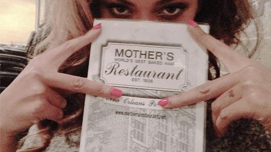 As Seen on TV: NOLA Restaurants in the Spotlight