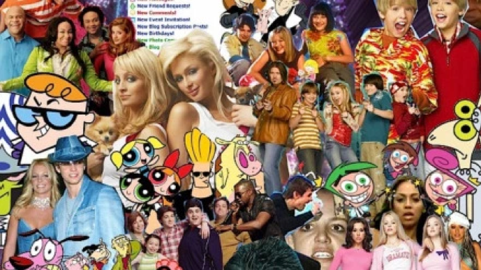 Ways to Embrace the Return of 2000's Pop Culture
