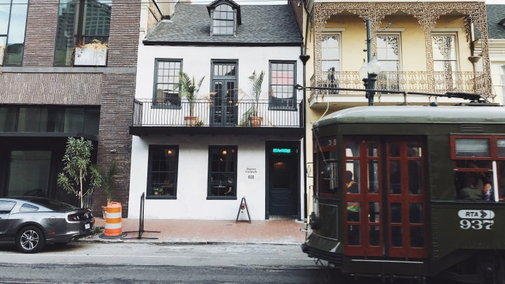 5 Things to do if You're Spending Your Summer in New Orleans