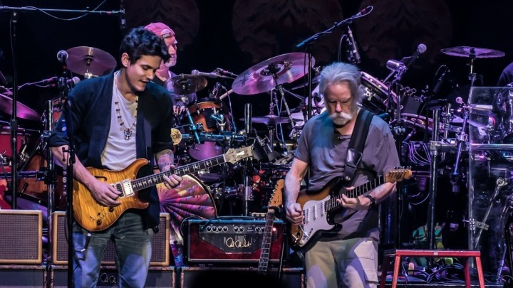 Dead and Company Bring the Crowd Alive