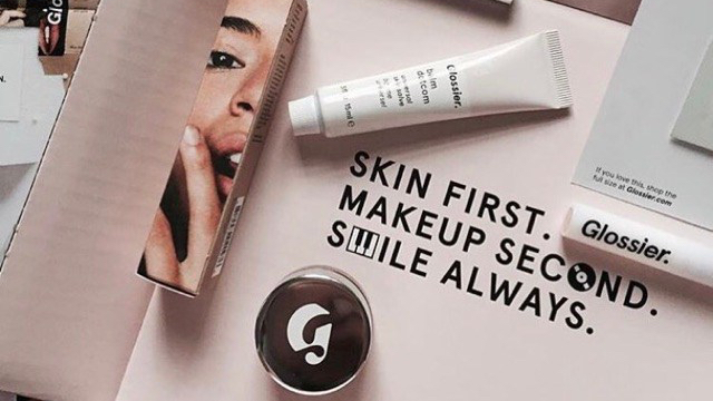 The Impressive Appeal of Glossier
