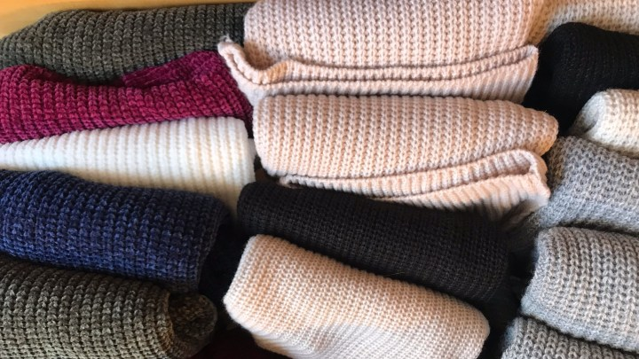 Embrace Winter Fashion With Cozy Sweaters from These Online Retailers