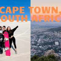 Abroad Spotlight: Everything You Need to Know About Studying Abroad in Cape Town, South Africa