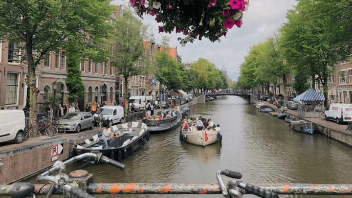 From DAM to NOLA: How I'll Bring My Semester in Amsterdam Back to New Orleans With Me