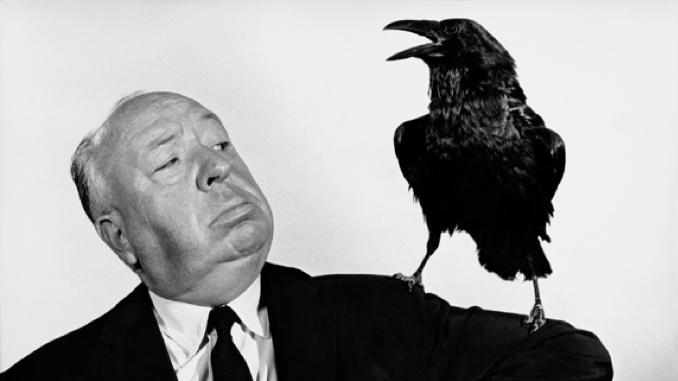 """Classic Horror: A Halloween Retrospective on Alfred Hitchcock's """"The Birds"""""""