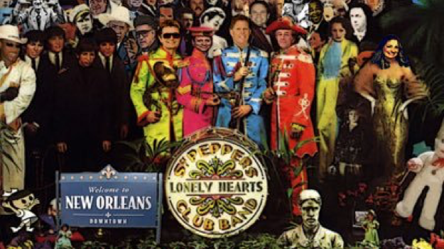 Beatles Fest 2018: New Orleans Commemorates The White Album