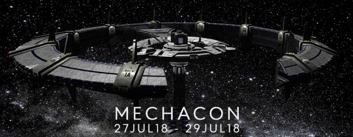 Anime Gone Wild: 2018 New Orleans Mechacon