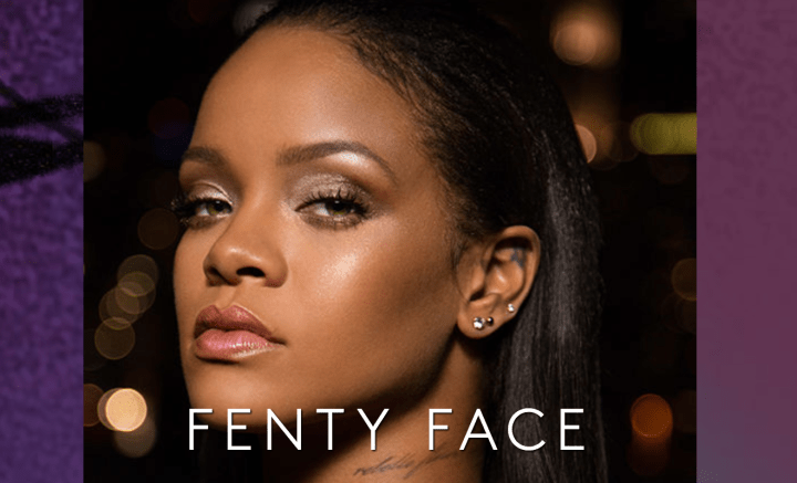 Fenty Beauty: Rihanna's New Makeup Line is Slaying the Game