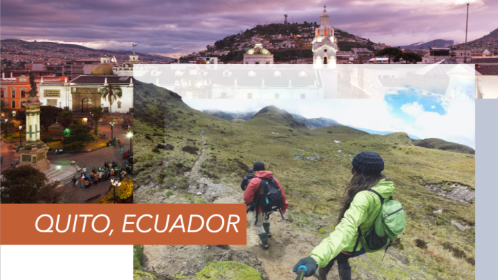 Abroad Spotlight: Everything You Need To Know About Studying Abroad in Quito, Ecuador