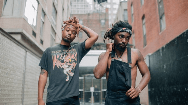 "In Appreciation of: ""Cocktail"" by EARTHGANG"