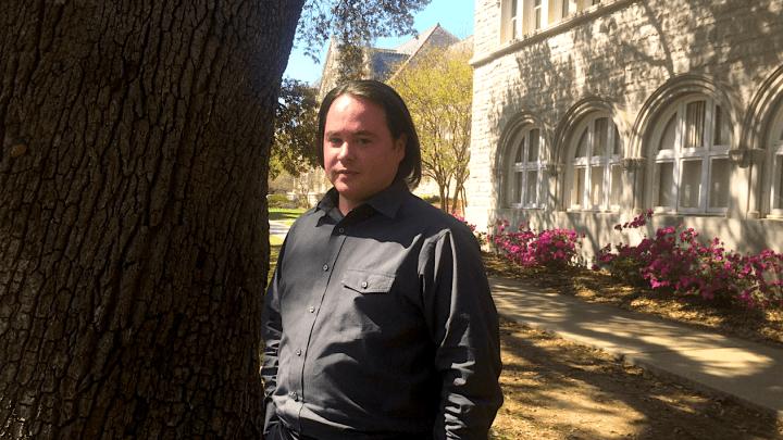 Professor Spotlight: Political Science Deparment—Professor Pickering