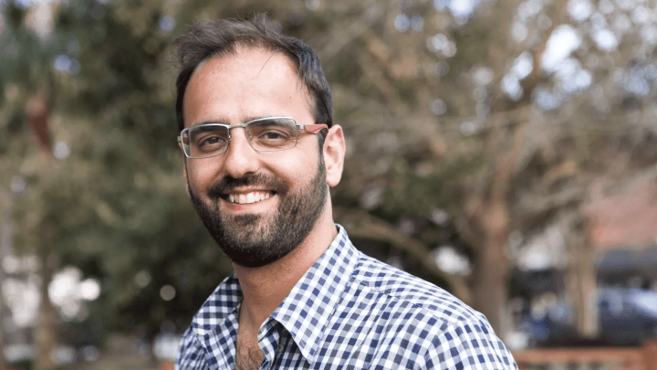 It's Saba Time: An Interview with Alon Shaya