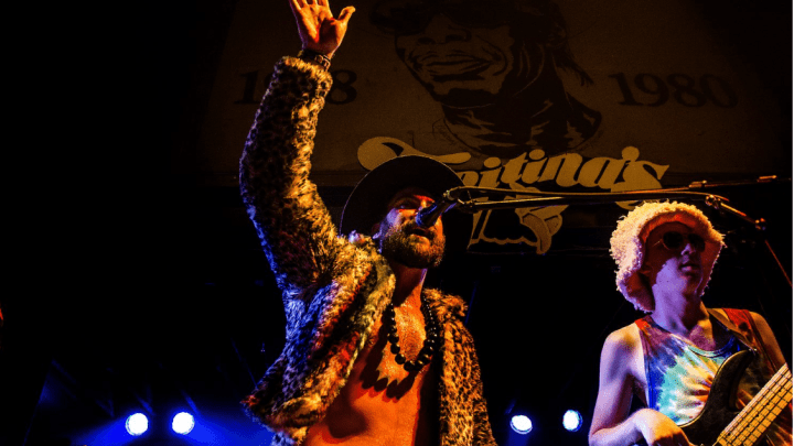 You Won't Want to Miss the Third Annual Graduation Throwdown at Tipitina's