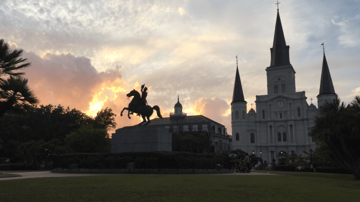 Leaving New Orleans: The Home to My Second Family