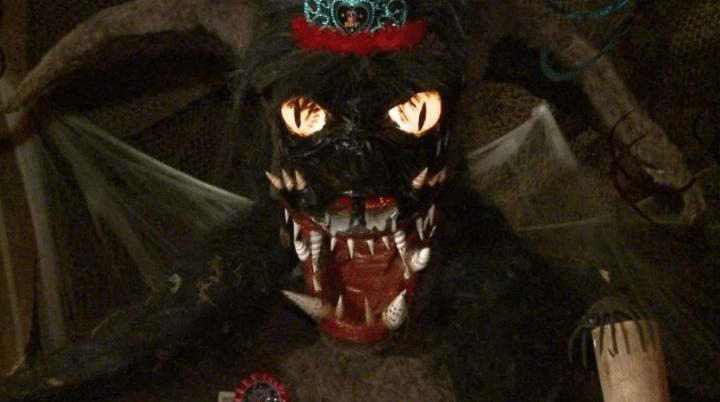 Legend of the Rougarou: Louisiana's Werewolf