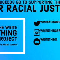 The Write Thing Project