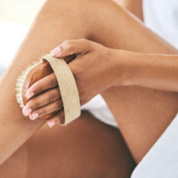 Dry-Brushing: I Tried It So You Don't Have To