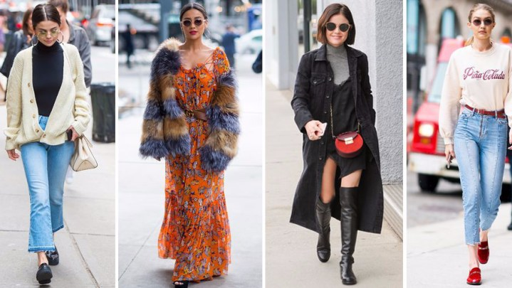 How to Embrace Fall Fashion in the New Orleans Heat