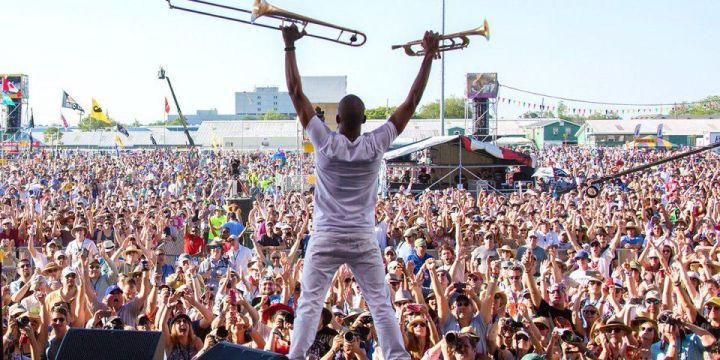 It's Jazz Fest Season: What to Know This Year