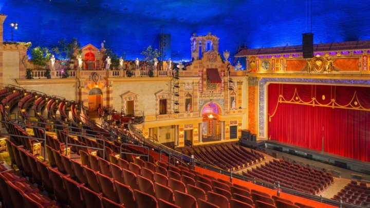 Don't Miss Hamilton or the Saenger Theater