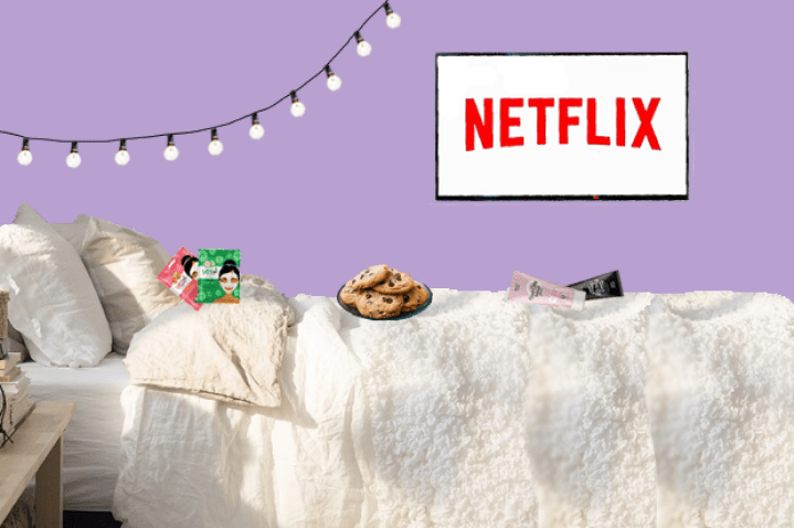 6 Ideas for When You Really Just Don't Feel Like Going Out