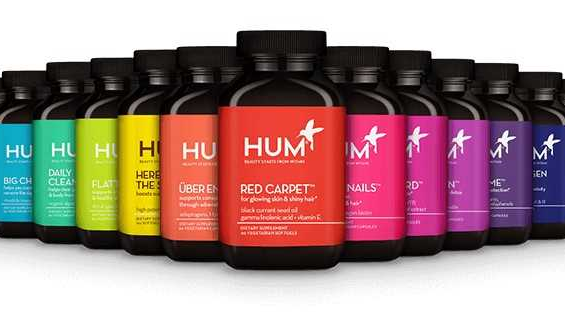 Blindly Following Influencers: My Experience with HUM Vitamins