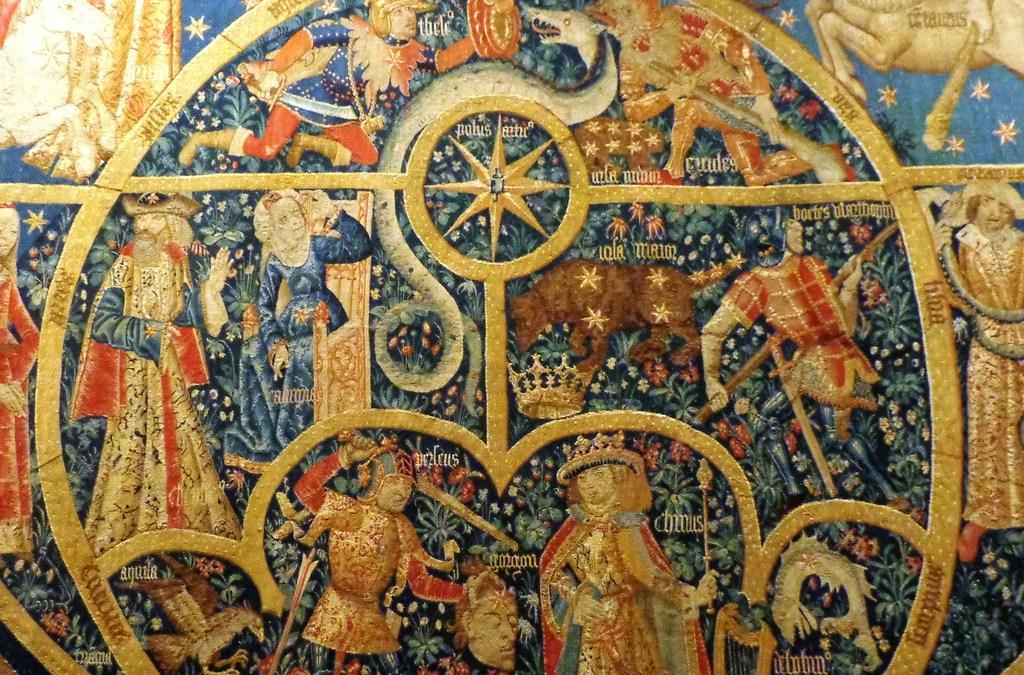 """Astronomía, espiritualidad y flamenco en la expo """"Cisneros: arquetipo de virtudes, espejo de prelados"""""""