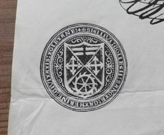 La Real y Pontificia Universidad de Toledo… ¿de Ohio?
