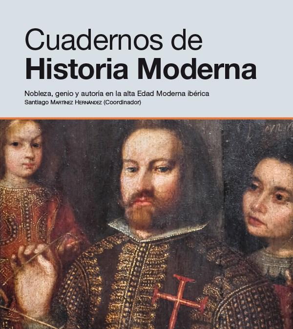 """'Colones y Pizarros de la ciencia moderna'. El VII marqués del Carpio y el papel de la nobleza en la creación y circulación del conocimiento científico"""""""