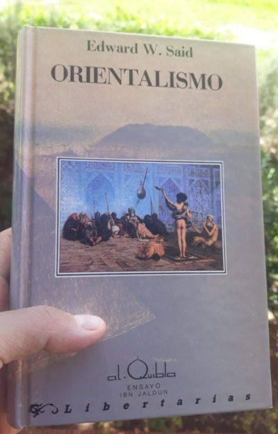 Orientalismo de Edward Said