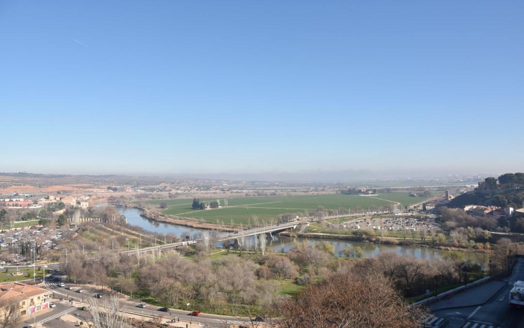 San Vicente Ferrer en Toledo (o por qué las vegas del Tajo son también Patrimonio de la Humanidad por su valor histórico)
