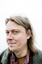Jani Kaaro. Kuva: Jussi Särkilahti