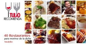 Foto Restaurantes Recomendados Medellin