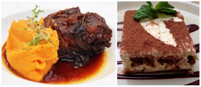 Restaurantes recomendados en bogota