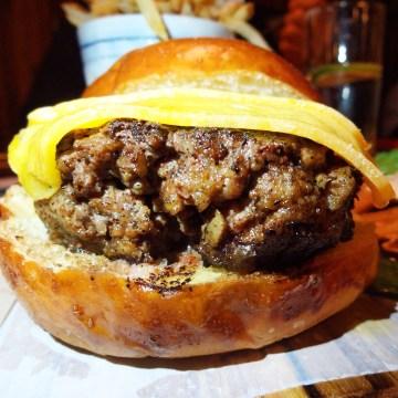 hamburguesa en ugly bogota
