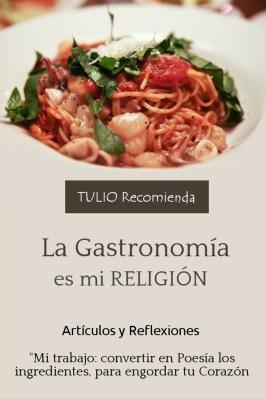 Ebook gratis gastronomia