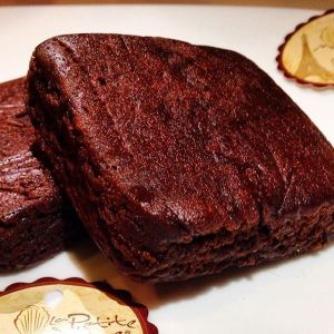 el mejor brownie sin azucar