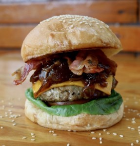 best burger grill