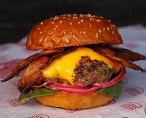 burger jam 2