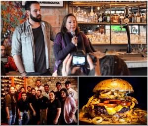 bicono testimonio burger master