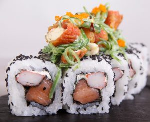 KUKKU sushi