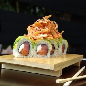 iki sushi bga