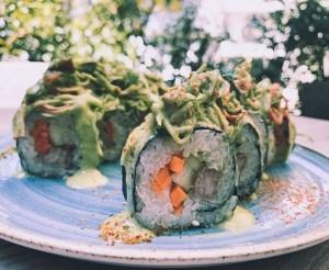 lima sushi