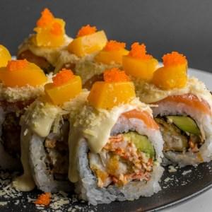 sushi house mzls