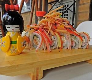 sushi kau