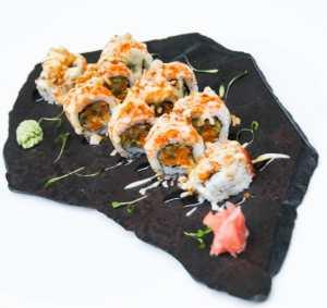 sushi ride takeout 2