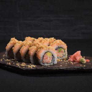 tempura sushi express
