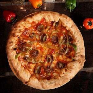 Buffala Pizzeria Artesanal